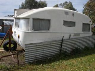 Wanted caravan fibreglass Kennedy or similar