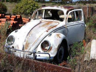 WANTED - VW Volkswagens 1950s - 1972s