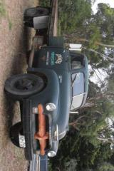 1956 Chevrolet Austrailian delivered Truck
