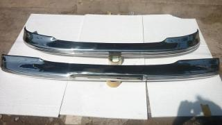 Car Bumpers Volvo PV444A
