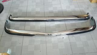 Mercedes Benz W115 Bumpers