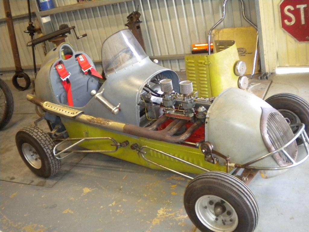 classic midget racer  speedcar  dirt track car  sale  tailem bend sa  whatsinyourpaddock