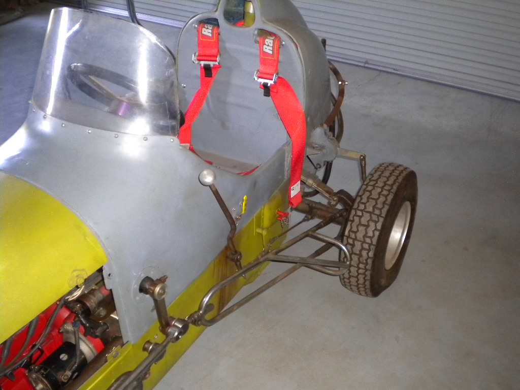 Micro Cars For Sale >> CLASSIC MIDGET RACER 3/4 SPEEDCAR OLD DIRT TRACK CAR For Sale in TAILEM BEND SA @ whatsinyourpaddock