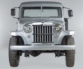 Wanted Willys Jeep Pickup or Wagon Parts